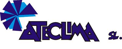Logo Ateclima S.L